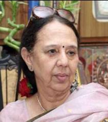 Dr. Aruna Broota